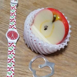 フルーツのプレゼント
